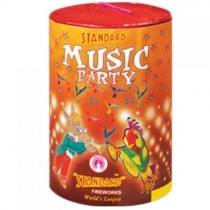 MUSIC PARTY (12 SHOTS)