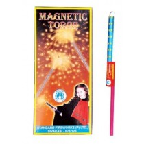 MAGNETIC TORCHES